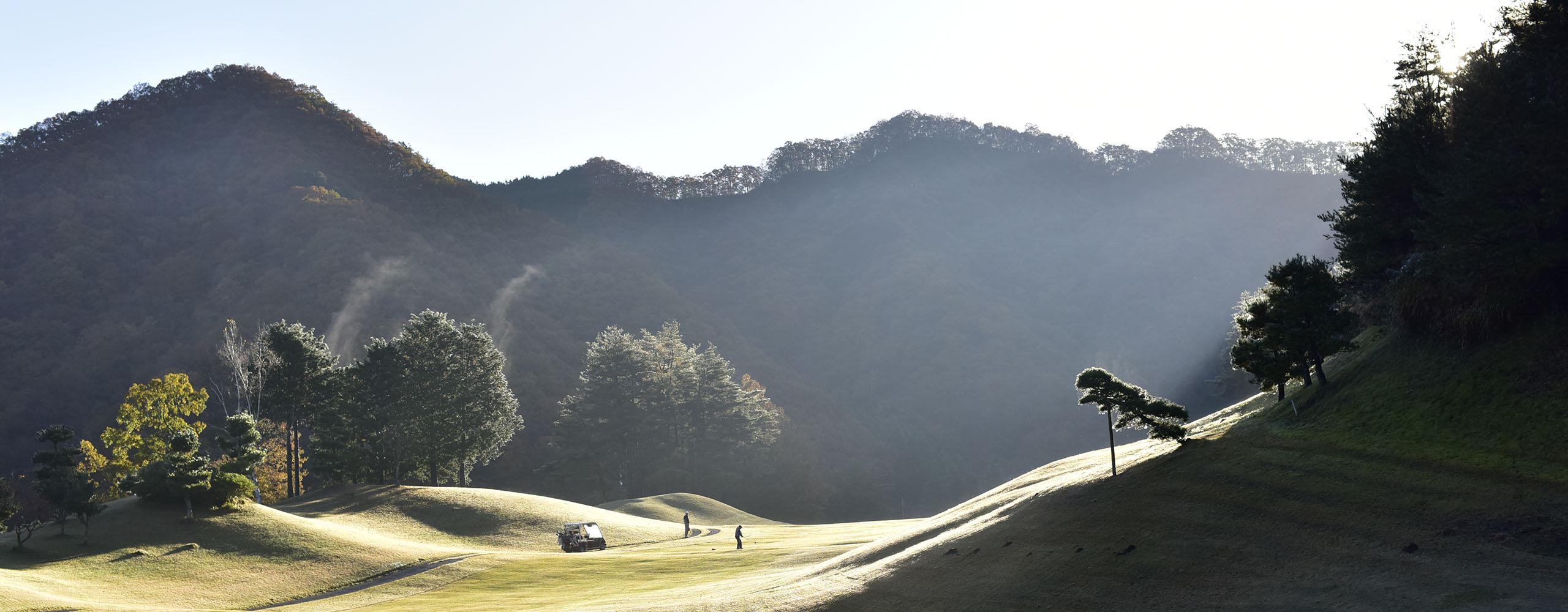 桜ヒルズゴルフクラブ